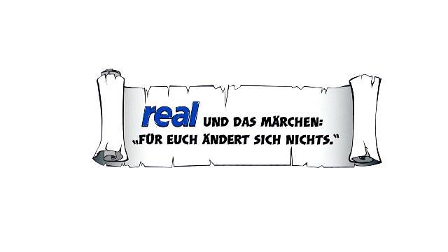 ver.di: Märchen von real